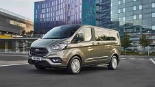 Ford New Tourneo Custom