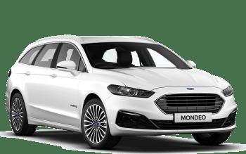 Ford All-New Kuga